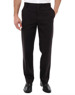 Dockers Men's D2 Never Iron Essential Khaki Pant 945000001 Black