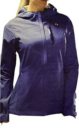 Paradox Women's WaterProof & Breathable Rain Jacket - Spectra