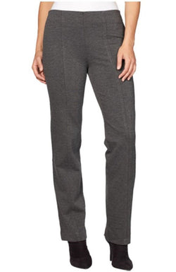 Gloria Vanderbilt Ladies' Jolie Ponte Stretch Pull On Pant