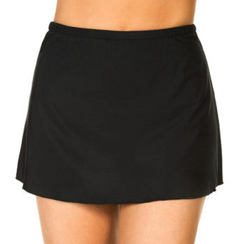 Kirkland Signature by Miraclesuit® Ladies' Swim Skirt Size 8