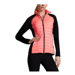 32 Degrees Weatherproof Ladies Quilt Fill Softshell Jacket