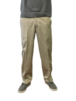 Dockers Men's Straight Fit Flat Front Signature Khaki Pants 958280001