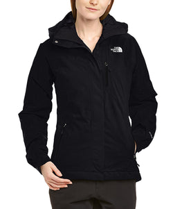 The North Face Women's Plasma Thermoball Jacket - TNF Black