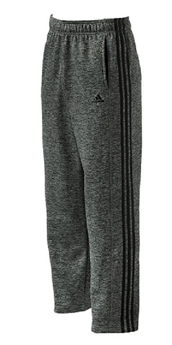 Adidas Men's Tech Fleece Pants Dark Grey Heather