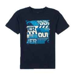 Quiksilver Big Boys Short Sleeve T-Shirt