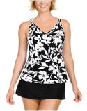 Kirkland Signature By MIRACLESUIT Tankini Swimsuit Top - Many colors
