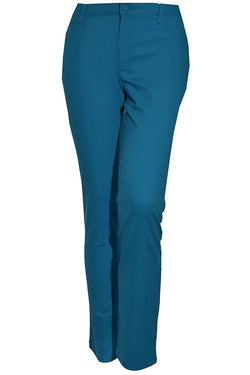 Gloria Vanderbilt Sadie Modern Fit Slim Pants