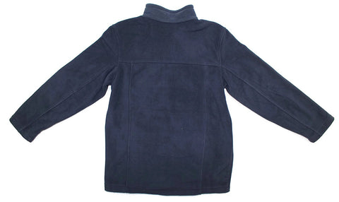 Gerry Big Boys Lightweight Fleece Jacket - Twilight Blue