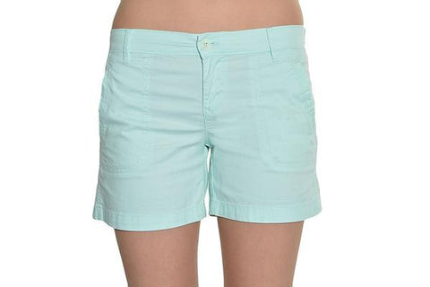 Calvin Klein Jeans Flat Front Shorts