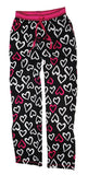 DKNY Womens Flannel Lounge Pajama Pants