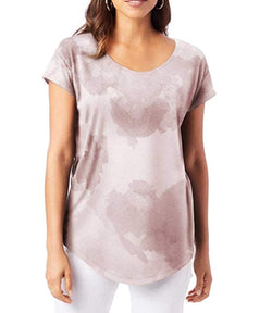 Alternative Women's Origin Short Sleeve T-Shirt - Blush Dreamstate