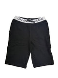 Calvin Kein Boys Fleece Shorts - Black