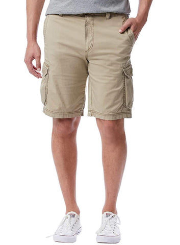 Unionbay Men's Cargo Shorts - Grain