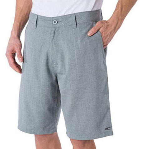 O'Neill Men's Chino Walkshort Marcos - Grey