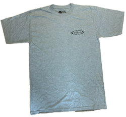 O'Neill Men's Short Sleeve Graphic T-Shirt - Gray