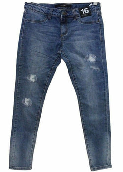 Joe's Jeans Girls Distressed Chel Jeans