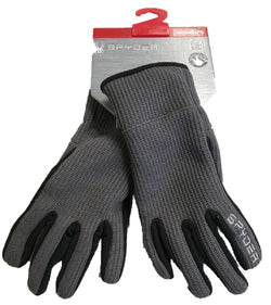 Spyder Women's Stryke Fleece Conduct Gloves - Gray