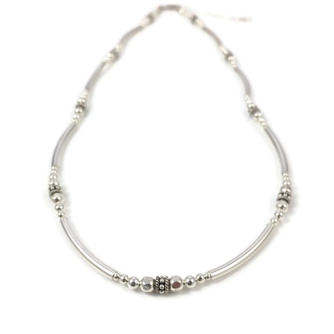 Bent Tube Choker