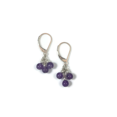 Diana Bobble Earrings