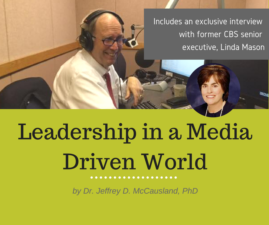 Leadership in a Media Driven World eCourse + interview
