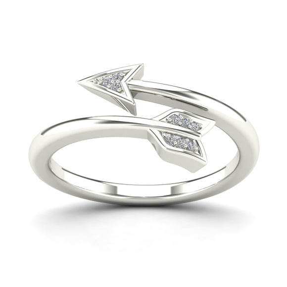 LR2156 Cocktail Ring
