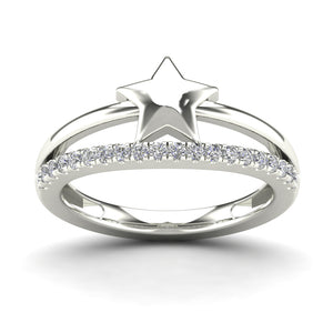 LR2132 Cocktail Ring