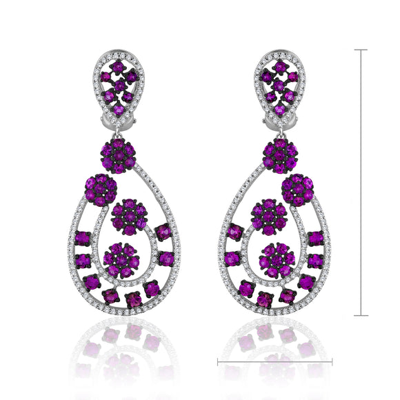 Earring EA2396-PS