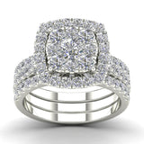 Engagement Ring EN107