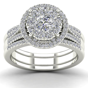 Engagement Ring EN105