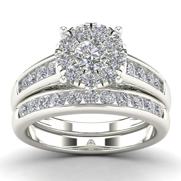 Engagement Ring EN15