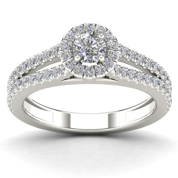 Engagement Ring BB39