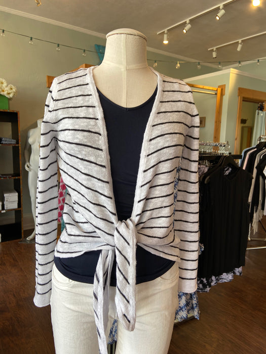 Striped Cardigan by Project J