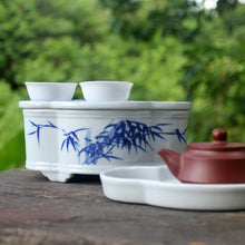 Handpainted Chaoshan Vintage Style Chapan