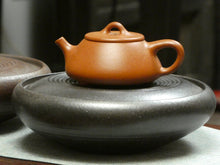 Ceramic 2-Piece Draining Tea Boat