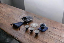 Compact Travel Gaiwan Set with Case