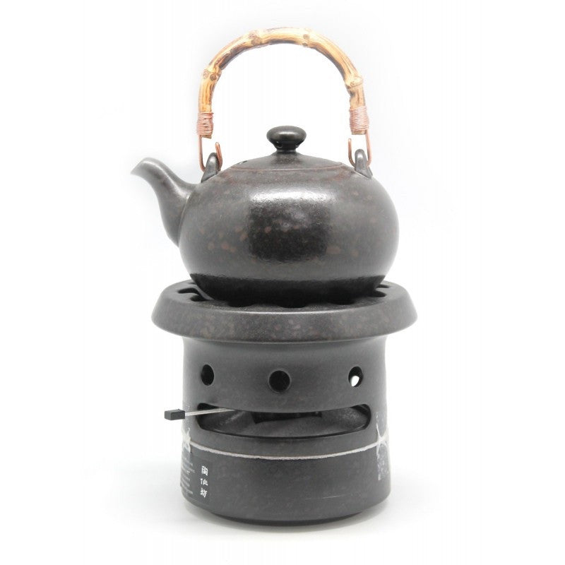LIn's Ceramic Kettle Set VI