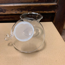 Glass Tea Strainer