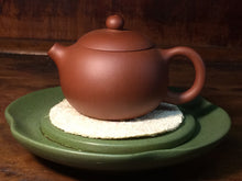 Ceramic Teapot Pillow