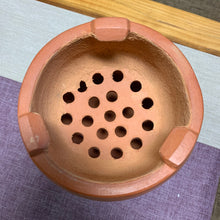 Chaozhou Red Clay Stove
