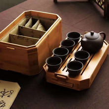 Delicate Multi-functional Tea Tray