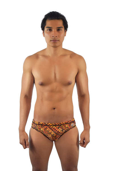 Stay Gold - Men's Brief