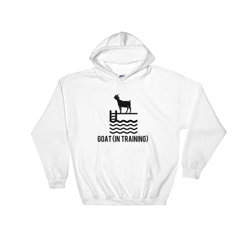 Greatest of All Time - Hoodie