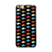 Sharkies - iPhone Case (Select your model)