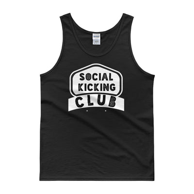 Social Kicking Club - Men's Tank