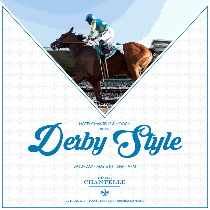 Derby Style : Kentucky Derby Party