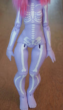 Custom Dahlia Skeleton Preorder