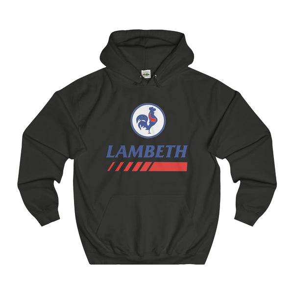 Lambeth Chicken Shop Hoody