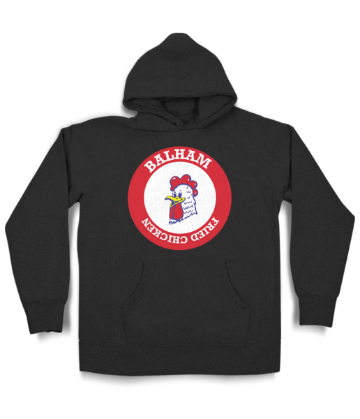 Balham Chicken Shop Hoody