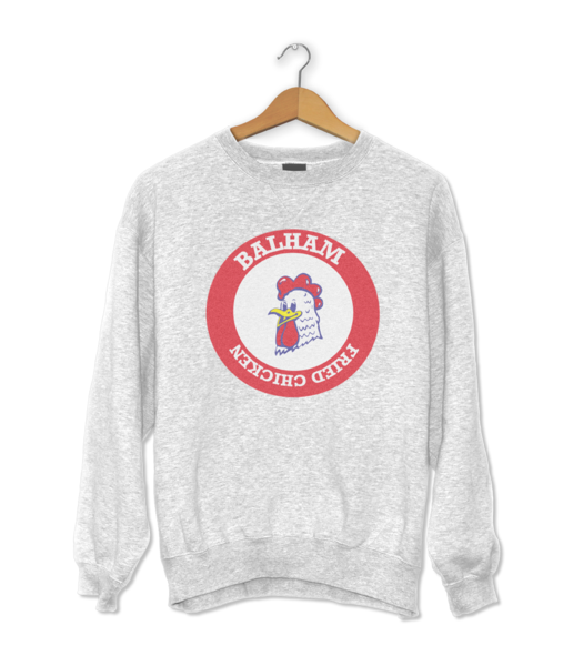 Balham Chicken Shop Sweater