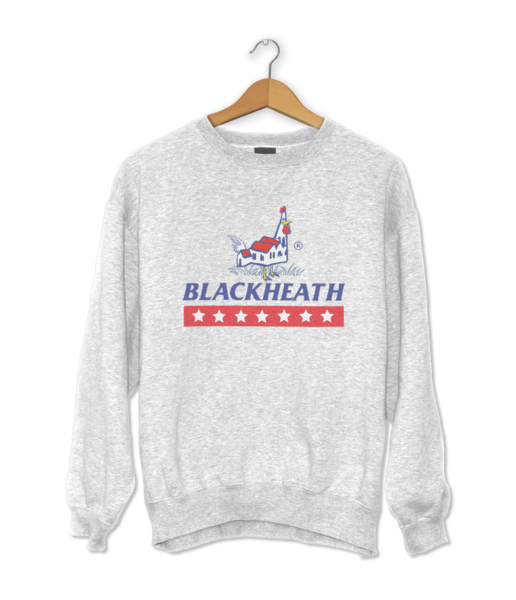 Blackheath Chicken Shop Sweater